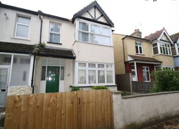 Thumbnail 1 bedroom flat to rent in Durham Road, Southend-On-Sea
