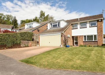 Thumbnail 4 bed detached house for sale in Central Henley Cul De Sac, Oxfordshire