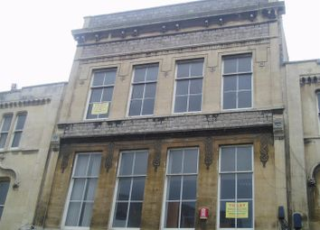 Thumbnail Office for sale in Waterloo Street, Weston-Super-Mare