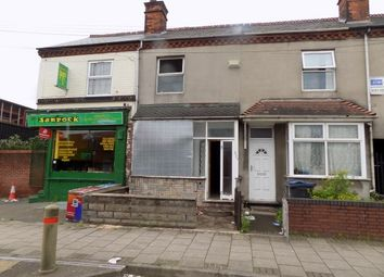 Thumbnail Terraced house for sale in Tame Road, Witton, Birmingham