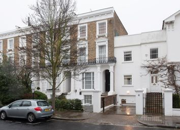 Thumbnail 1 bedroom flat to rent in Abbey Gardens, London