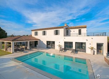 Thumbnail 7 bed property for sale in Saint Tropez, Var, France