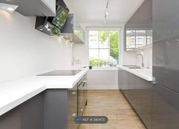 Thumbnail 1 bed flat to rent in Hilton House, London