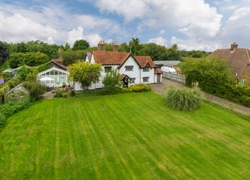 Thumbnail 4 bed property for sale in Burton Lane, Goffs Oak, Hertfordshire