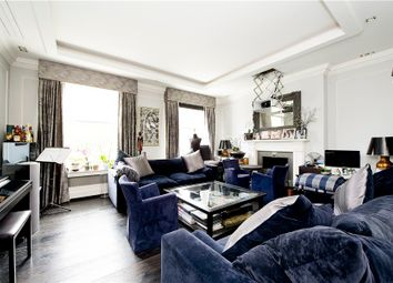 Thumbnail 5 bed maisonette for sale in Lancaster Road, London