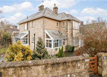 Thumbnail 3 bed detached house for sale in Midford Road, Bath, Somerset