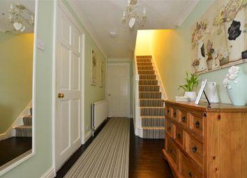Thumbnail 5 bed semi-detached house for sale in Sandown Drive, Rainham, Gillingham, Kent