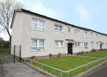Thumbnail 1 bed flat for sale in Goldberry Avenue, Scotstounhill, Glasgow