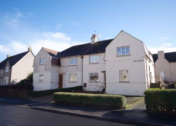 Thumbnail 3 bed flat for sale in Bighty Avenue, Glenrothes