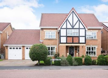 Thumbnail 6 bed detached house for sale in Hall Pool Drive, Offerton, Stockport, Cheshire