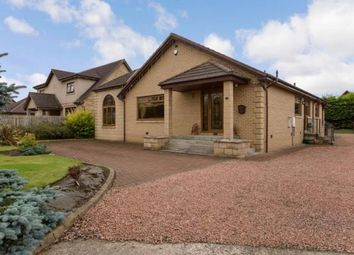Thumbnail 5 bed detached house for sale in Carlisle Road, Birkenshaw, Larkhall, South Lanarkshire