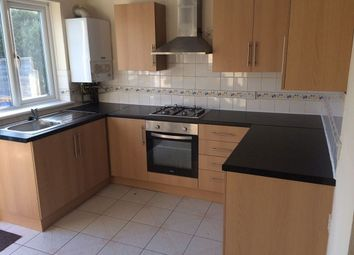 Thumbnail 2 bed terraced house to rent in Orchard Road, Dagenham