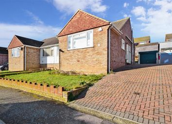 Thumbnail 4 bed bungalow for sale in Hudson Close, Sturry, Canterbury, Kent