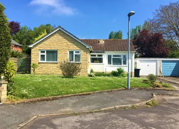 Thumbnail 3 bed detached bungalow for sale in The Butts, Child Okeford, Blandford Forum