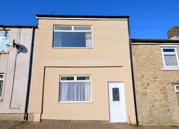 Thumbnail 3 bed terraced house to rent in High Street, Tow Law, Bishop Auckland