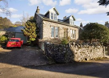 Thumbnail 4 bedroom detached house for sale in Barclaven Road, Kilmacolm, Inverclyde