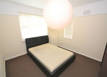Thumbnail 1 bed flat to rent in Riverside Gardens, Wembley