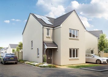 "Thumbnail 3 bedroom detached house for sale in ""The Elgin"" at Brodie Road, Dunbar"