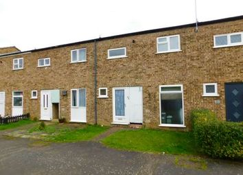 3 bed terraced house to rent in Watergall, Bretton, Peterborough PE3