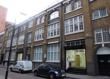 Thumbnail Property to rent in Corsham Street, London