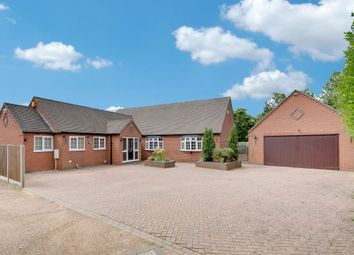 Thumbnail 4 bed detached bungalow for sale in Evesham Road, Astwood Bank, Redditch