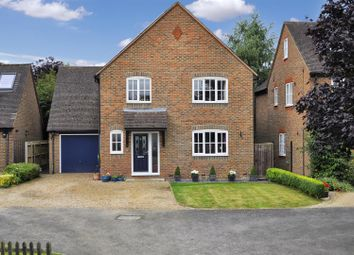 Thumbnail 4 bed detached house for sale in Dean Road, Stewkley, Leighton Buzzard