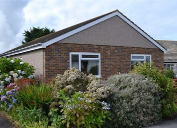 Thumbnail 2 bed detached bungalow for sale in Albion Fields, Llanon, Ceredigion