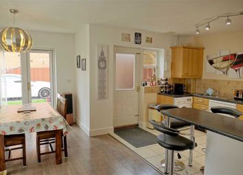 Thumbnail 4 bed semi-detached house for sale in Barbel Close, Calne