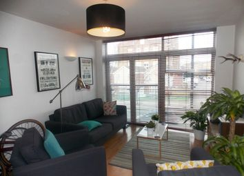 Thumbnail 2 bed flat to rent in Caesar Court, Palmers Road, London