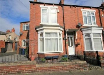 Thumbnail 2 bed end terrace house for sale in Ferndale Avenue, East Boldon, Tyne And Wear