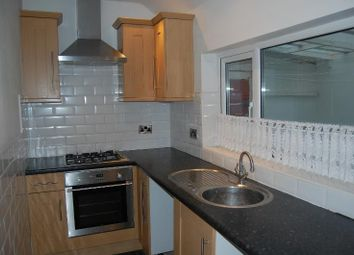 Thumbnail 2 bedroom terraced house to rent in Brafferton Street, Hartlepool