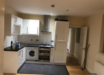 Thumbnail 1 bed flat to rent in Hermon Hill, Sanersbrook