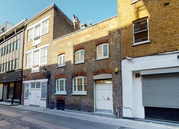 Office to let in 7 Berners Mews, London W1T