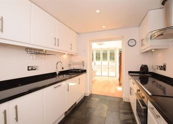 Thumbnail 4 bed detached house for sale in Chatsworth Road, Brighton, East Sussex