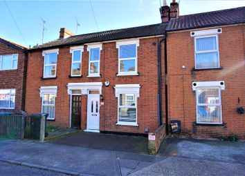 2 bed semi-detached house for sale in Phoenix Road, Ipswich IP4