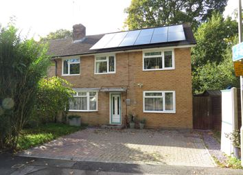 Thumbnail 5 bed end terrace house for sale in High Lawn Way, Havant