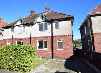 Thumbnail 3 bed property to rent in Arkwright Street, Wirksworth, Matlock