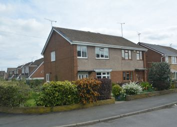 Thumbnail 3 bed semi-detached house for sale in Derwent Drive, Chapeltown