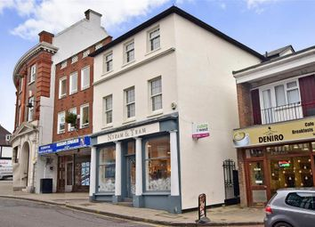Thumbnail 1 bed maisonette for sale in Bridge Street, Leatherhead, Surrey