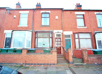 2 bed terraced house for sale in Westwood Road, Earlsdon, Coventry CV5