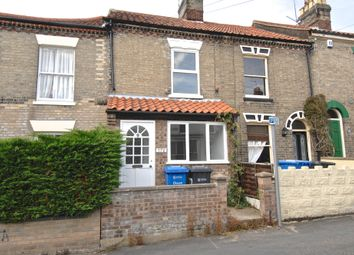 Thumbnail 2 bed terraced house to rent in Rupert Street, Norwich