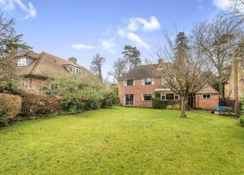 Thumbnail 4 bedroom detached house for sale in Merrow, Guildford, Surrey