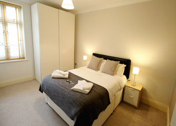 Thumbnail 2 bed flat to rent in High Street, Upton, Northampton