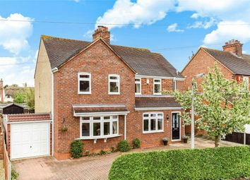 Thumbnail 5 bed detached house for sale in New Road, Bromham, Bedford