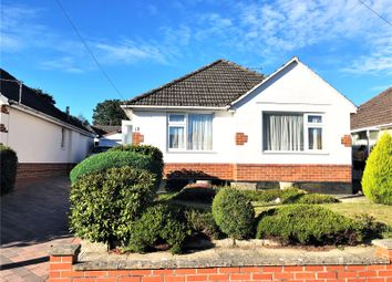 Thumbnail 2 bed bungalow for sale in Milford Drive, Bear Cross, Bournemouth, Dorset