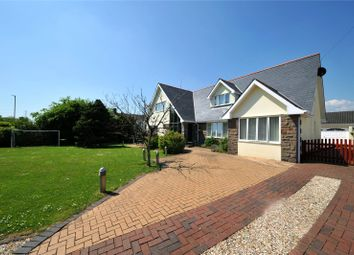 Thumbnail 6 bed detached house for sale in High Street, Laleston