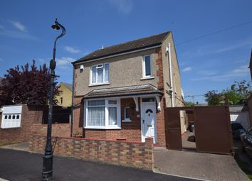 Thumbnail 3 bedroom detached house for sale in All Saints Road, Bedford