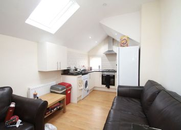 Thumbnail 3 bed flat to rent in Tewkesbury Street, Roath, Cardiff