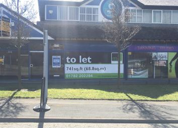 Thumbnail Retail premises to let in Unit 7, The Quadrant, Town Road, Hanley, Stoke-On-Trent