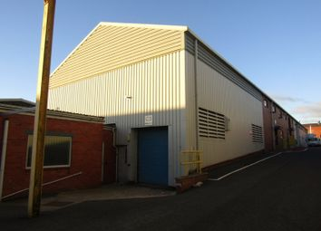 Thumbnail Light industrial to let in Lostock Lane, Bolton